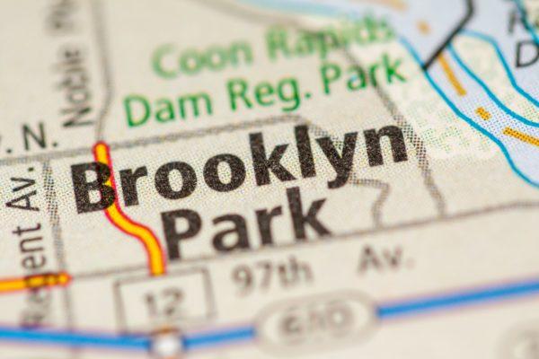 Junk removal in Brooklyn Park, MN